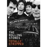 Rolling Stones - Totally Stripped - DVD