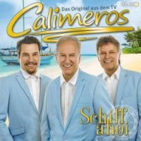 Calimeros - Schiff Ahoi - CD