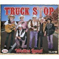 Truck Stop - Weites Land - 3CD