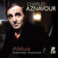 Charles Aznavour - Alleluia - 2CD