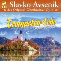 Slavko Avsenik - Trompeten-Echo - 2CD