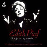 Edith Piaf - Non, Je Ne Regrette Rein - 2CD