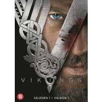 Vikings - Seizoen 1 - 3DVD