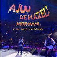 Normaal - Ajuu De Mazzel - 2CD