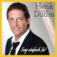 Henk van Daam - Sag Einfach Ja! - CD