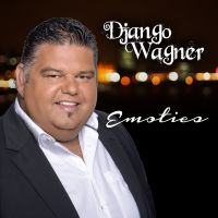 Django Wagner - Emoties - CD+DVD