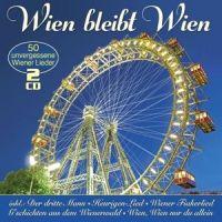 Wien Bleibt Wien - 2CD