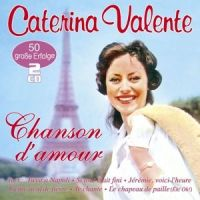 Caterina Valente - Chanson d'Amour - 2CD