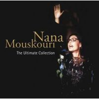 Nana Mouskouri - The Ultimate Collection - CD