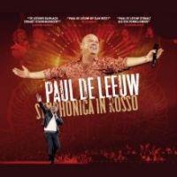 Paul de Leeuw - Symphonica In Rosso - CD