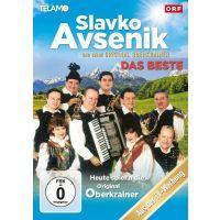 Slavko Avsenik - Das Beste - DVD