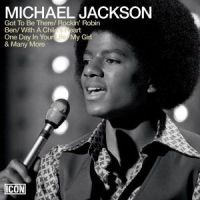 Michael Jackson - ICON - CD