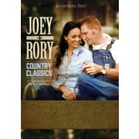 Joey + Rory - Country Classics - DVD