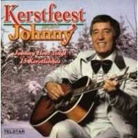 Johnny Hoes - Kerstfeest met Johnny - zingt 15 kerstliedjes