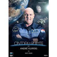 Ontdek De Ruimte Met Andre Kuipers - DVD
