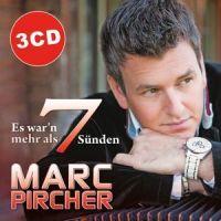Marc Pircher - Es War'n Mehr Als 7 Stunden - 3CD