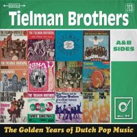 Tielman Brothers - The Golden Years Of Dutch Pop Music - 2CD