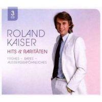 Roland Kaiser - Hits Und Raritaten - 3CD