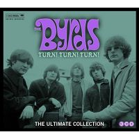 The Byrds - Turn! Turn! Turn! - The Ultimate Collection - 3CD