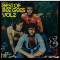 Bee Gees - Best Of - Vol. 2 - CD
