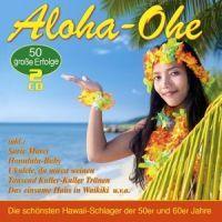 Aloha-Ohe - 2CD