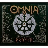 Omnia - Prayer - CD