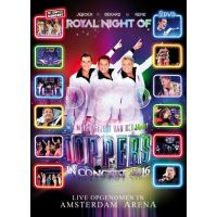 Toppers in Concert 2016 - 2DVD