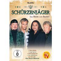 Schurzenjager - Das Beste Vom Besten - DVD