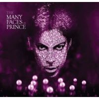 Prince - The Many Faces Of Prince - 3CD