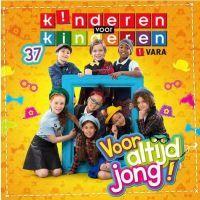 Kinderen voor Kinderen 37 - Voor Altijd Jong! - CD