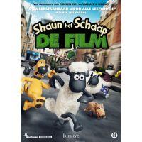 Shaun het Schaap - De Film - DVD