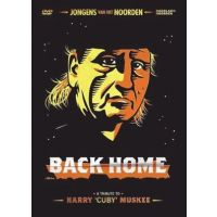 Harry Muskee - Tribute to - Back Home - DVD