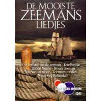 De Mooiste Zeemansliedjes - DVD