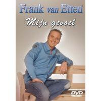 Frank van Etten - Mijn Gevoel - DVD
