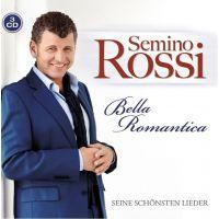 Semino Rossi - Bella Romantica - Seine Schonsten Lieder - 3CD