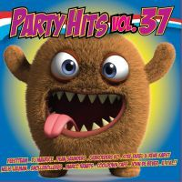 Party Hits - Vol. 37 - CD