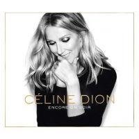 Celine Dion - Encore Un Soir - CD