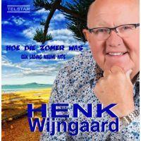 Henk Wijngaard - Hoe Die Zomer Was - CD