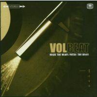 Volbeat - Rock The Rebel/Metal The Devil - CD
