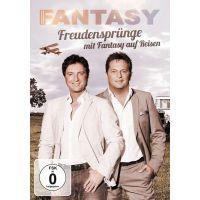 Fantasy - Freudensprunge - Mit Fantasy Auf Reisen - DVD
