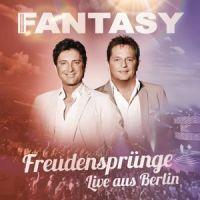 Fantasy - Freudensprunge - Live In Berlin - CD