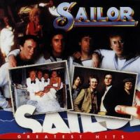 Sailor - Greatest Hits - CD