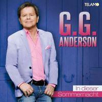 G.G. Anderson - In Dieser Sommernacht - CD
