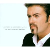 George Michael - Ladies & Gentlemen - The Best Of - 2CD