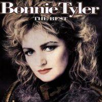 Bonnie Tyler - The Best - CD