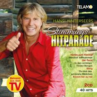 Hansi Hinterseer - Stimmungshitparade - 2CD