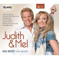 Judith Und Mel - Das Beste Vom Besten - 3CD