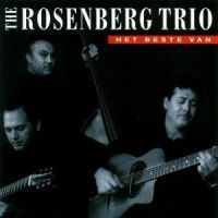 The Rosenberg Trio - The Best Of - 2CD