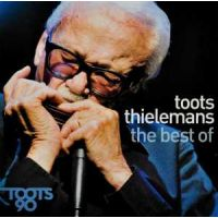 Toots Thielemans - The Best Of - 2CD
