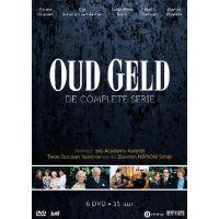 Oud Geld - De Complete Serie - 6DVD